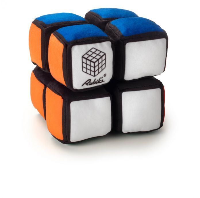 My First Cube