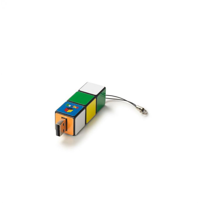 Rubik's USB Flash Drive 2GB