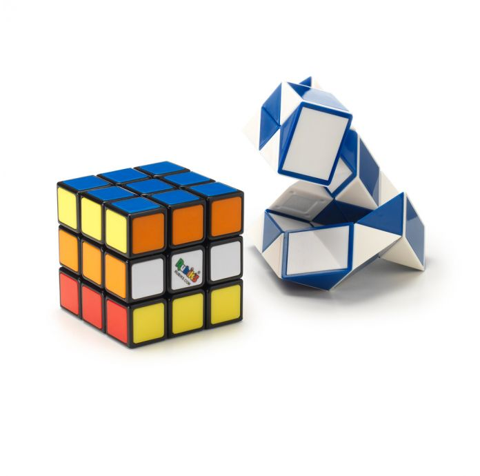 Rubik's Fun Pack 1