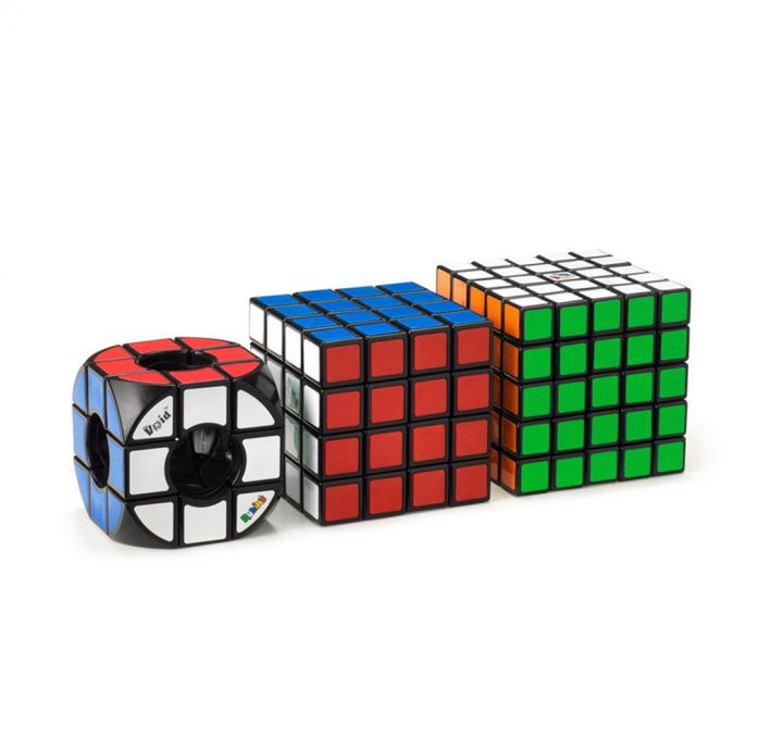Rubik's Master Puzzler Collection