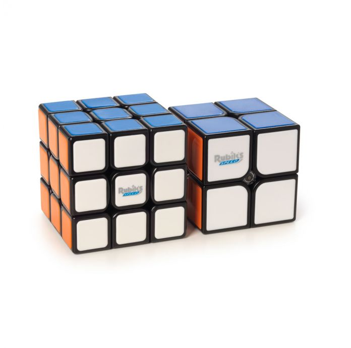 Rubik's Speed Cube Bundle